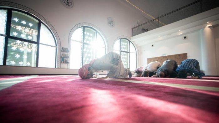 Waktu dan Tata Cara, Niat, serta Doa Sholat Dhuha Berjamaah, Bisa Dikerjakan di Rumah atau Masjid
