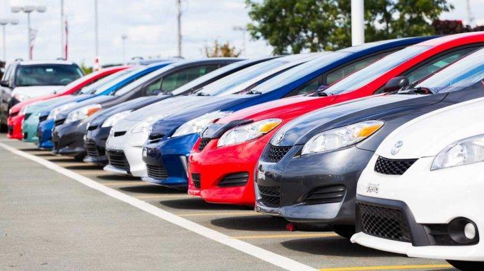 Penjualan Mobil di Bulan Juni 2020 Mulai Stabil