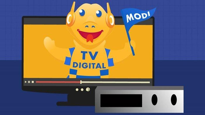 Mengenal Siaran TV Digital yang Bakal Gantikan TV Analog, Berikut Penjelasan dan Cara Mendapatkannya