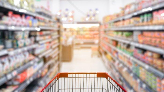 Tak Ada Supermarket di Kulon Progo, Penggunaan Aplikasi PeduliLindungi Masih Dikoordinasikan