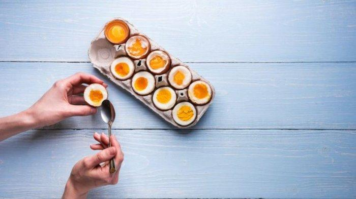 Bolehkah Penderita Diabetes Makan Telur? Begini Cara Aman Mengonsumsinya
