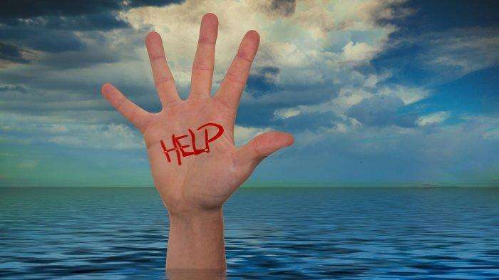 Arti Mimpi Berenang dan Tenggelam : Anda Memendam Kekecewaan yang Mendalam