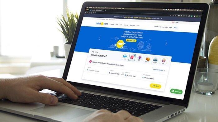 Tiket.com Gelar Webinar Interaktif untuk Liburan Edukatif nan Menyenangkan Bagi Anak dan Keluarga