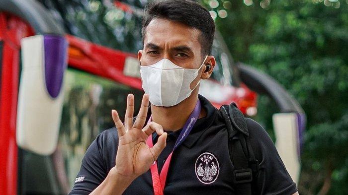 Imam Arief Fadillah Tampil Ciamik di Laga Derby Mataram, Ini Kata Seto Nurdiyantoro