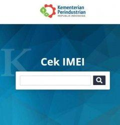 Pemerintah Terapkan Pengendalian IMEI Perangkat Telekomunikasi Berbasis CEIR