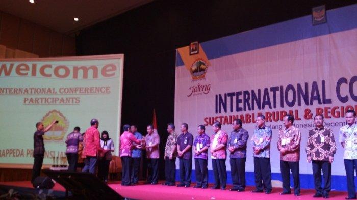 Kota Magelang, Daerah dengan Indeks Daya Saing Tertinggi se-Jawa Tengah