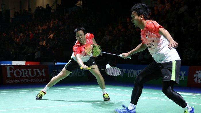 Indonesia Kirim 20 Wakil ke Badminton Asia Championship 2019