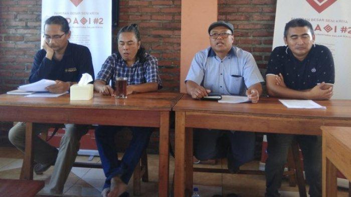 Pameran UNDAGI #2 Akan Tampilkan Karya Kriya Kurungan Senilai Puluhan Juta