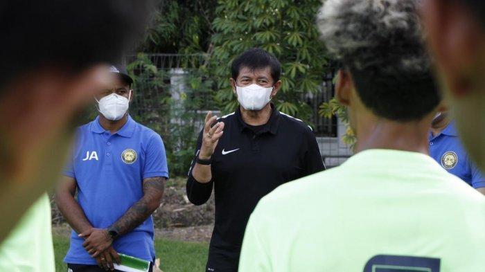 Mataram Utama FC Siap Berkompetisi di Lingkup Askot PSSI Kota Yogyakarta