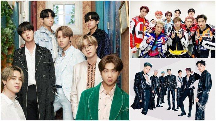 Industri K-Pop Meminta Dukungan Keuangan dari Pemerintah, Minta Panduan Khusus Gelar Konser Fisik