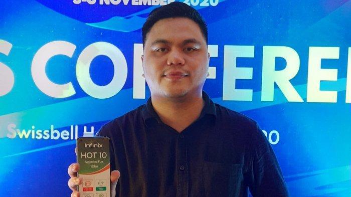 Infinix Mobility Indonesia Ajak UMKM Anti Kalah di Masa Pandemi