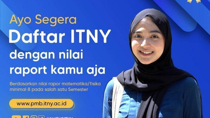 Fakultas Vokasi Institut Teknologi Nasional Yogyakarta Gelar Webinar Tren Energi Masa Depan