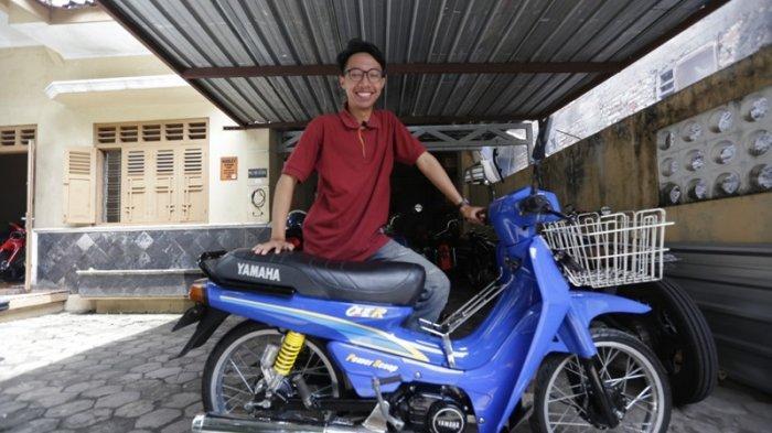 Ingin Restorasi Yamaha Alfa Ini Dana Yang Kudu Disiapkan Tribun Jogja