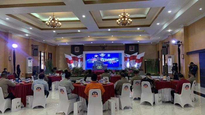 Ini Dia 4 Lokasi Kamera Tilang Elektronik yang Tersebar di DI Yogyakarta