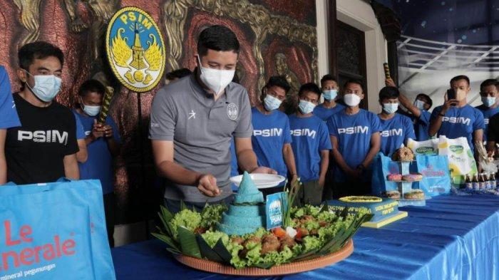 Ini Harapan Manajemen di 92 Tahun PSIM Yogyakarta