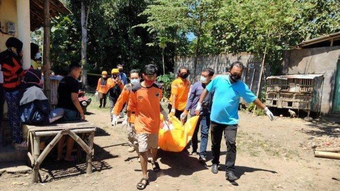 Ini Identitas Mayat Wanita Muda Terbungkus Karpet yang Ditemukan di Ladang Tebu di Malang