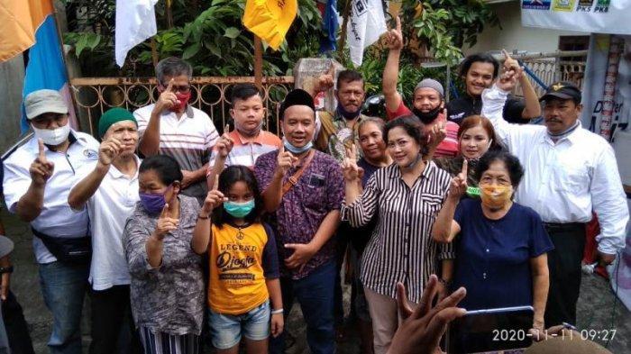 Ini Strategi Jitu Aziz-Mansyur 'AMAN' Tangani Pandemi dan Lindungi Masyarakat di Kota Magelang
