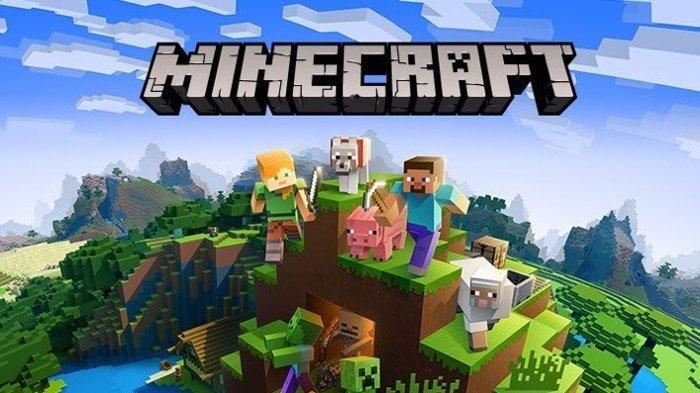 5 Tempat Tambang Emas Melimpah di Game Minecraft, Ada di Bawah Laut!
