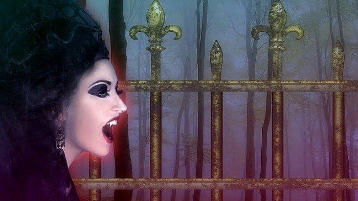 SERAM! Inilah Arti Mimpi Tentang Vampire yang Sesungguhnya, Pertanda Apakah Ini?