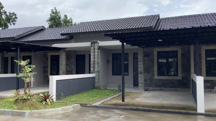 Tak Pakai Warna Hijau Lagi, Inilah Rumah Prajurit TNI Rancangan Jenderal TNI Andika Perkasa
