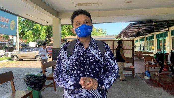 Cerita Relawan DI Yogyakarta di Masa Pandemi Covid-19, Beban Berat Setara Nakes