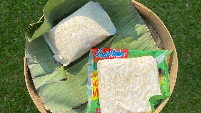 VIRAL MEDSOS, Tempe Indomie Gegerkan Netizen, Gambarnya Bikin Lapar!