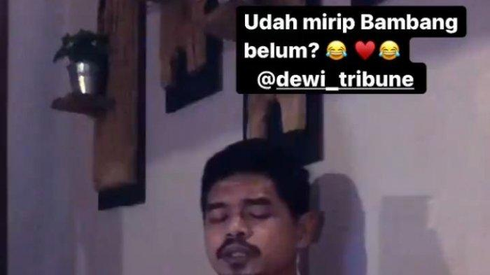 Viral Lagu 'To The Bone' yang Dinyanyikan Langsung Bambang 'Bepe' Pamungkas