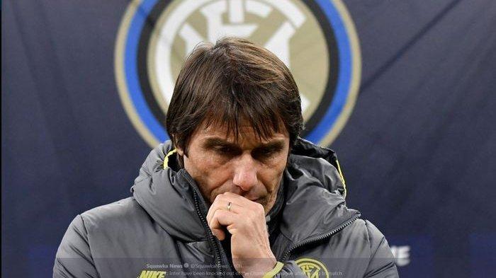 Bursa Transfer Liga Italia : Rencana Besar Inter Milan Boyong Christian Eriksen dan Luka Modric