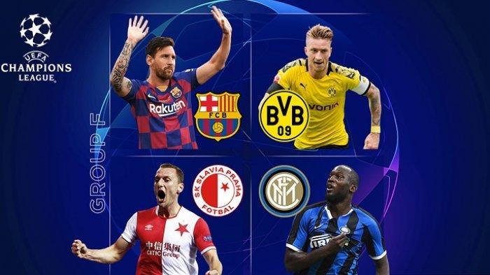 Liga Champions Manchester City Psg Bayern Atletico Napoli Ajax Dan Barcelona Pemuncak Klasemen Tribun Jogja
