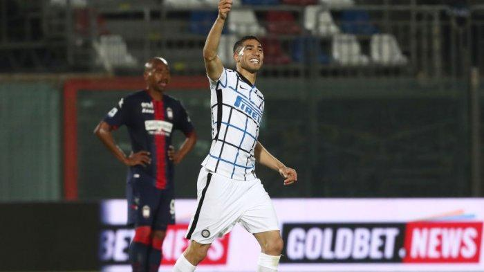 INTER MILAN dan AC Milan, Rumor Transfer Liga Italia Serie A Terbaru
