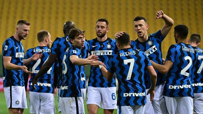 Live Streaming BeIN SPORTS 2 Crotone vs Inter Milan