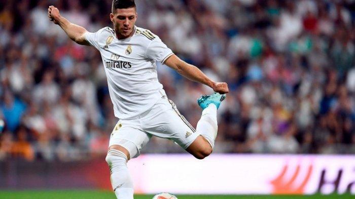 INTER MILAN Pasang Radar, Incar Pemain Liga Spanyol dan Premier League