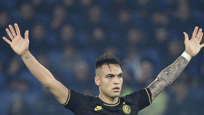Inter Milan & Barcelona Disebut Telah Capai Kesepakatan Transfer Lautaro Martinez. Begini Skemanya