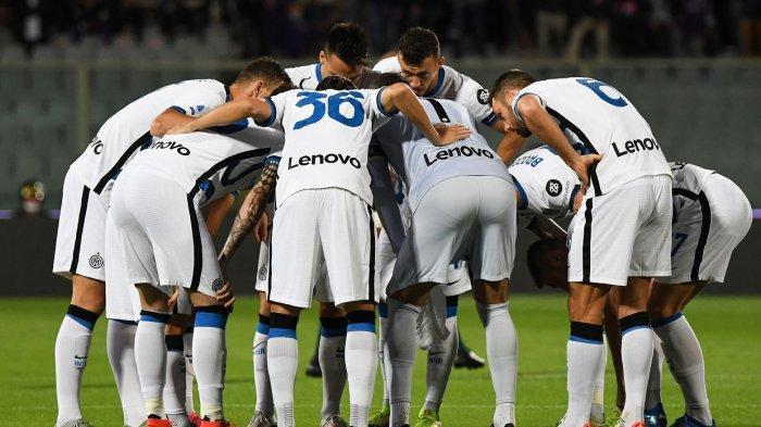 INTER MILAN VS ATALANTA, Derby Lombardia di Liga Italia Serie A Malam Ini