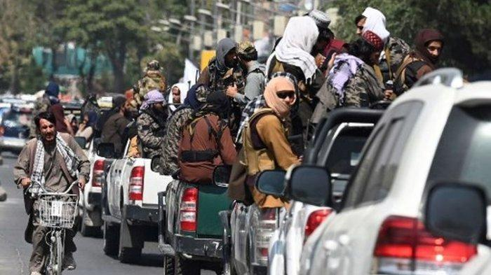 Taliban Dikabarkan Dirundung Perpecahan Internal, Begini Penjelasan Juru Bicaranya