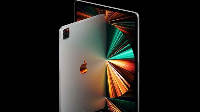 Perbandingan iPad Pro 2021 dengan Samsung Galaxy Tab S7 FE 5G 2021