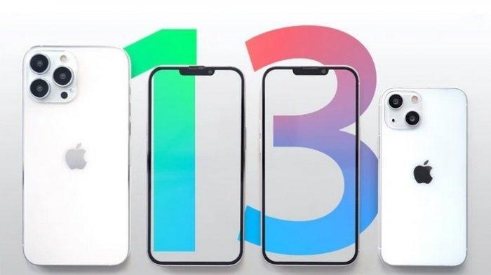 HP Baru iPhone 13 Rilis Minggu Ketiga September 2021, Bukan 14 September 2021?