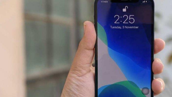 UPDATE: HP Baru iPhone 13 Tanpa Touch ID dan Home Button