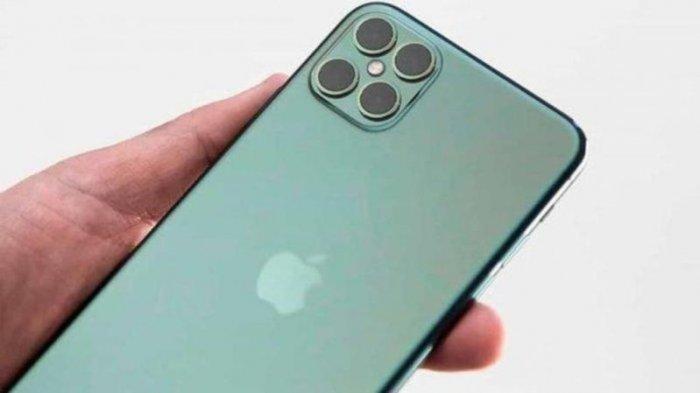 iPhone 13 Kapan Dirilis? Berikut Sedikit Bocoran Spesifikasinya