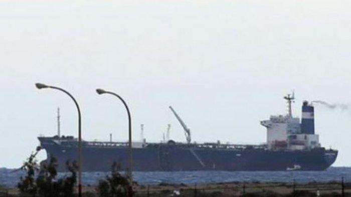 Kapal Tanker MV Asphalt Princess Dibajak Sejumlah Pria Bersenjata di Teluk Oman