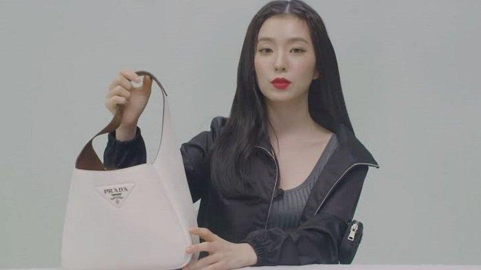 Irene 'Red Velvet.'