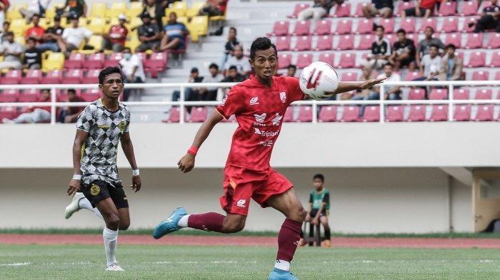 PSIM vs Persis: Irfan Jauhari Absen, Eks Pemain Laskar Mataram Berpeluang Hadapi Mantan