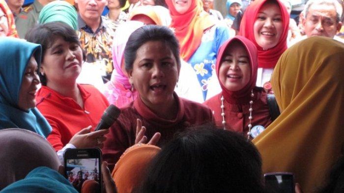 Anti Mainstream! Kaesang Tulis Ini di Hari Ulang Tahun Iriana Jokowi