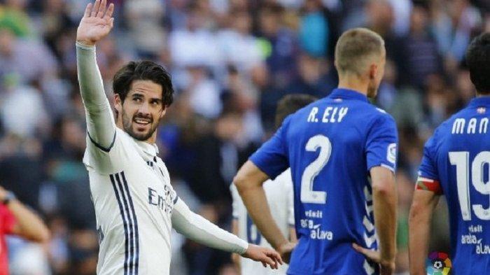 AC MILAN: Jika Hakan Calhanoglu Pergi, Playmaker Real Madrid Bisa Jadi Ganti