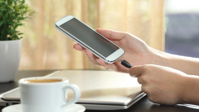 10 Penyebab Baterai Handphone Cepat Habis