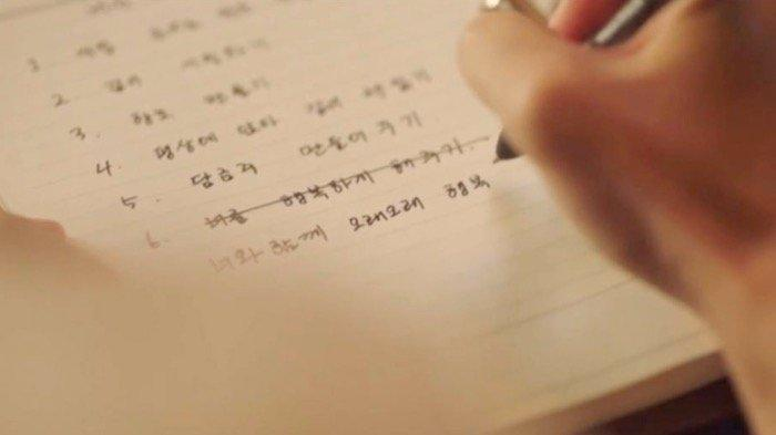 Isi Daftar Keinginan Du Shik dan Hye Jin, Bikin Netizen Penasaran Akhir Drakor Hometown Cha-Cha-Cha