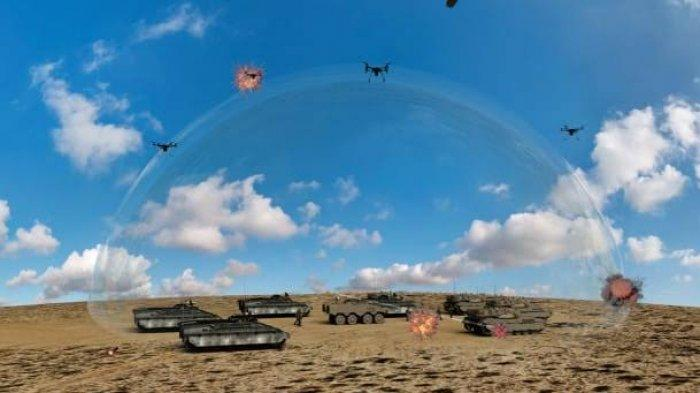 Israel Pamerkan Sistem Senjata Laser Canggih, Siap Tangkis Semua Serangan Rudal dan Roket