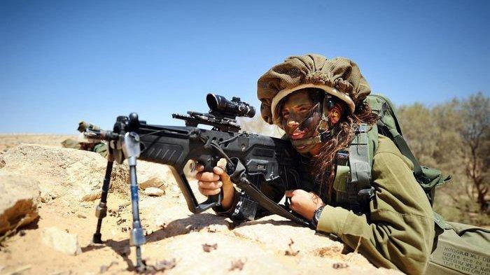 Israel Punya Lima Senjata Paling Mematikan, Ada yang Mampu Tembakkan 600 Amunisi per Menit