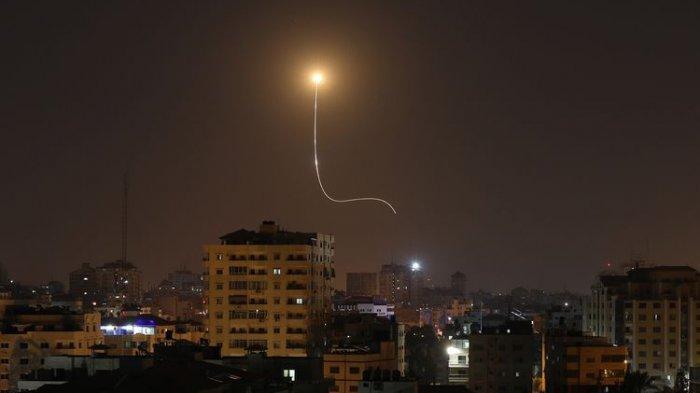 Israel Sukses Kembangkan Sistem Pertahanan Laser Udara, Ini Kemampuannya