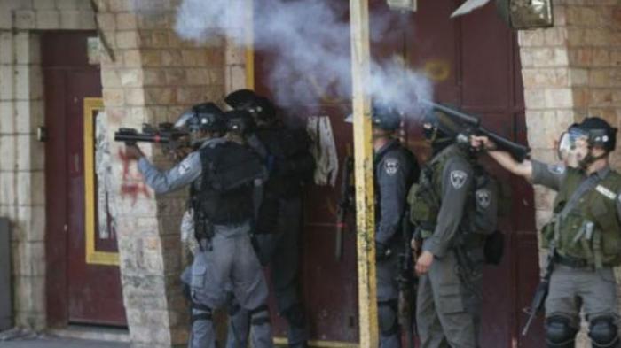 Pemimpin Hamas di Tepi Barat Sheikh Jamal Al Tawil Ditangkap Pasukan Khusus Israel di Ramallah